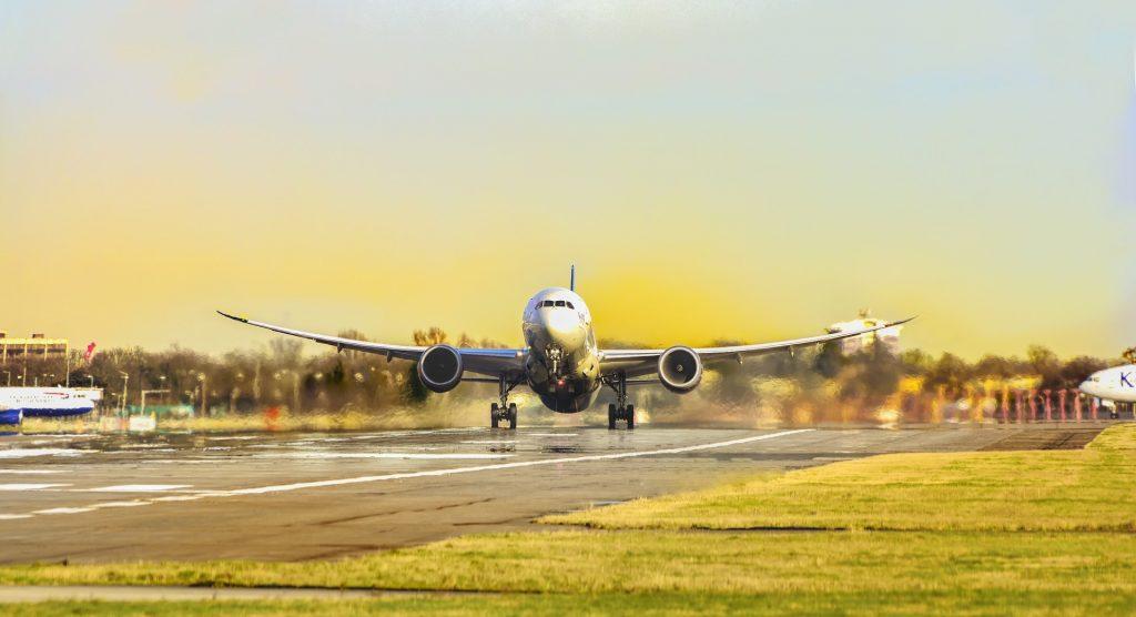 Reclamación aerolíneas