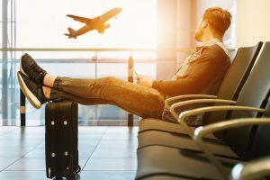 Reclamación aerolínea: cancelación, retraso, overbooking