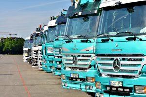 Cártel camiones