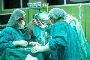 Abogados negligencia médica